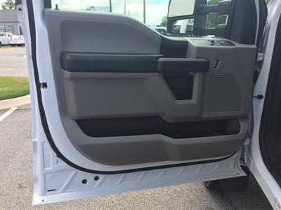 2020 Ford F-550 Regular Cab DRW 4x4, Knapheide Concrete Concrete Body #T6273 - photo 19