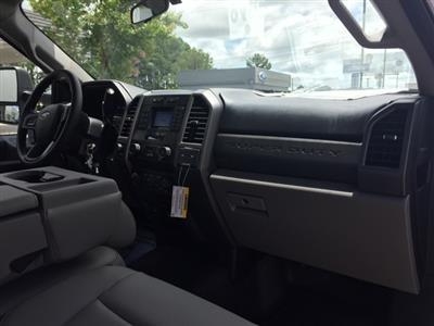 2020 Ford F-550 Regular Cab DRW 4x4, Knapheide Concrete Concrete Body #T6273 - photo 24