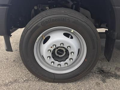 2020 Ford F-550 Regular Cab DRW 4x4, Knapheide Concrete Concrete Body #T6273 - photo 8
