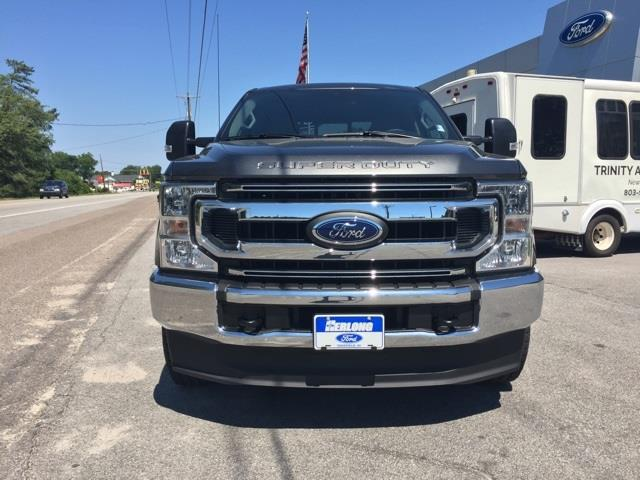 2020 Ford F-250 Crew Cab 4x4, Pickup #T6274 - photo 3