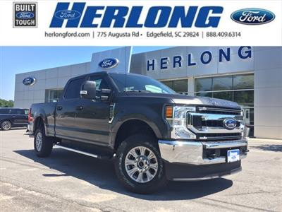 2020 Ford F-250 Crew Cab 4x4, Pickup #T6274 - photo 1