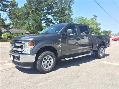 2020 Ford F-250 Crew Cab 4x4, Pickup #T6274 - photo 4