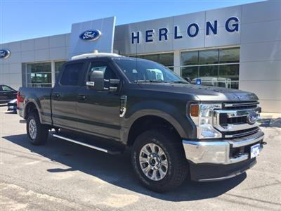 2020 Ford F-250 Crew Cab 4x4, Pickup #T6274 - photo 5