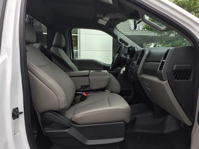 2020 Ford F-550 Regular Cab DRW 4x2, Knapheide PGND Gooseneck Platform Body #T6275 - photo 24
