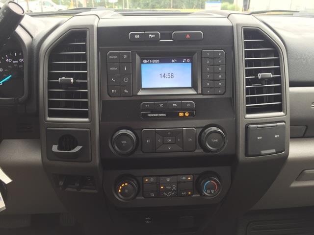 2020 Ford F-550 Regular Cab DRW 4x2, Knapheide PGND Gooseneck Platform Body #T6275 - photo 26