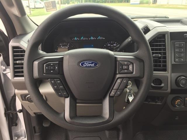 2020 Ford F-550 Regular Cab DRW 4x2, Knapheide PGND Gooseneck Platform Body #T6275 - photo 27