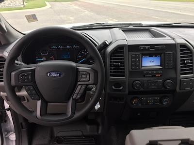 2020 Ford F-550 Regular Cab DRW 4x2, Knapheide PGND Gooseneck Platform Body #T6275 - photo 2