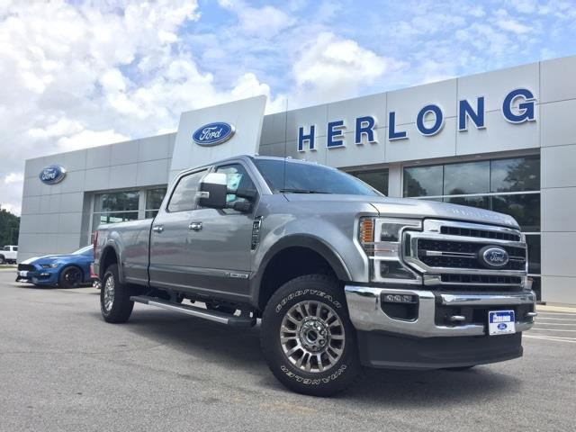 2020 Ford F-250 Crew Cab 4x4, Pickup #T6276 - photo 1
