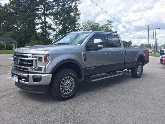 2020 Ford F-250 Crew Cab 4x4, Pickup #T6276 - photo 4