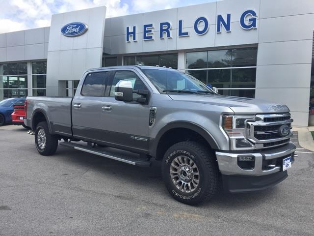 2020 Ford F-250 Crew Cab 4x4, Pickup #T6276 - photo 5