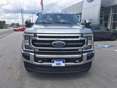 2020 Ford F-250 Crew Cab 4x4, Pickup #T6276 - photo 3