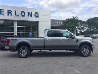 2020 Ford F-250 Crew Cab 4x4, Pickup #T6276 - photo 6