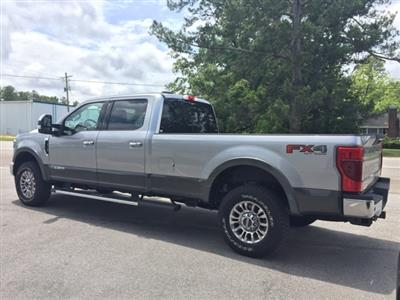 2020 Ford F-250 Crew Cab 4x4, Pickup #T6276 - photo 9