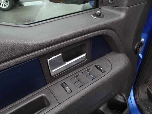 2012 Ford F-150 Super Cab 4x4, Pickup #T62762 - photo 21