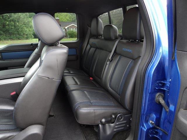2012 Ford F-150 Super Cab 4x4, Pickup #T62762 - photo 24