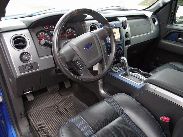 2012 Ford F-150 Super Cab 4x4, Pickup #T62762 - photo 25