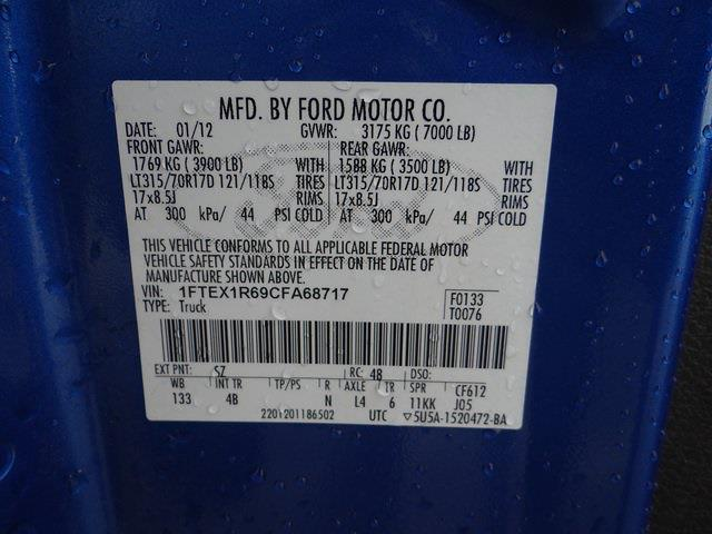 2012 Ford F-150 Super Cab 4x4, Pickup #T62762 - photo 31