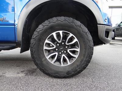 2012 Ford F-150 Super Cab 4x4, Pickup #T62762 - photo 11