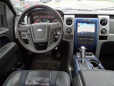 2012 Ford F-150 Super Cab 4x4, Pickup #T62762 - photo 9