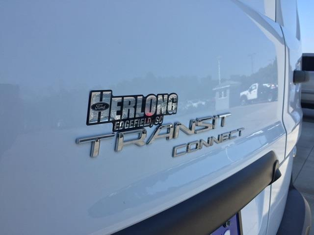 2020 Ford Transit Connect, Empty Cargo Van #T6277 - photo 13