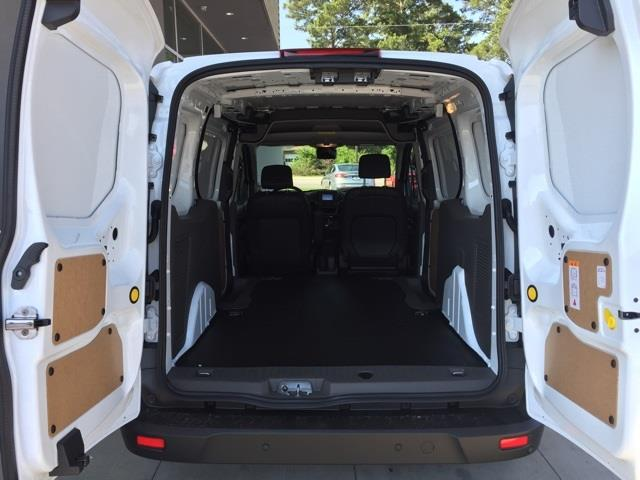 2020 Ford Transit Connect, Empty Cargo Van #T6277 - photo 2