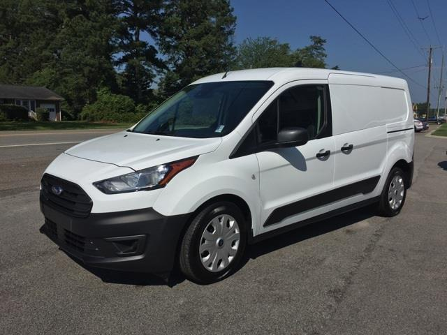 2020 Ford Transit Connect, Empty Cargo Van #T6277 - photo 4