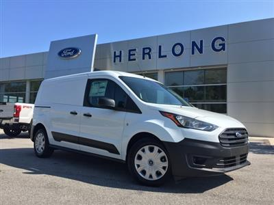 2020 Ford Transit Connect, Empty Cargo Van #T6277 - photo 1