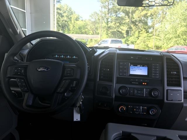 2020 Ford F-350 Regular Cab DRW 4x2, Knapheide PGNB Gooseneck Platform Body #T6280 - photo 16