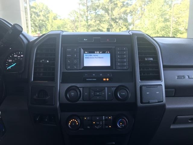 2020 Ford F-350 Regular Cab DRW 4x2, Knapheide PGNB Gooseneck Platform Body #T6280 - photo 18