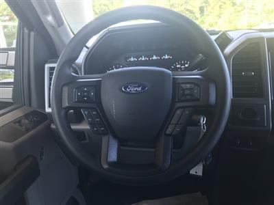 2020 Ford F-350 Regular Cab DRW 4x2, Knapheide PGNB Gooseneck Platform Body #T6280 - photo 19
