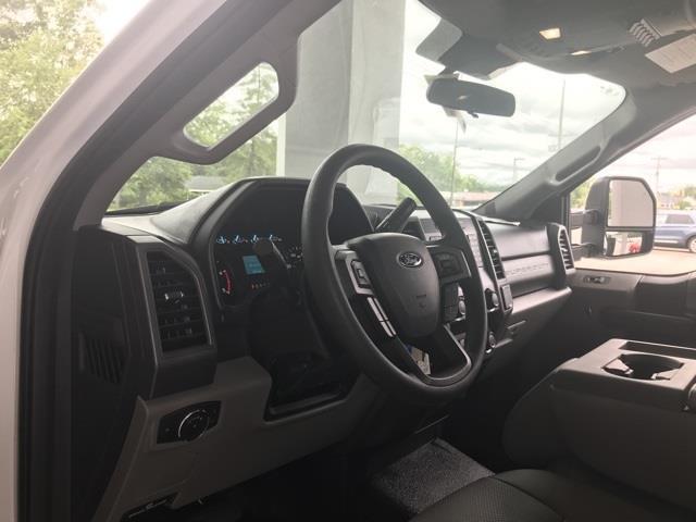 2020 Ford F-550 Regular Cab DRW 4x4, Knapheide PGND Gooseneck Platform Body #T6281 - photo 12
