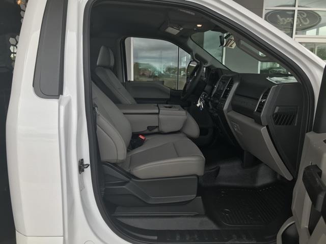 2020 Ford F-550 Regular Cab DRW 4x4, Knapheide PGND Gooseneck Platform Body #T6281 - photo 16