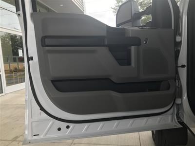 2020 Ford F-550 Regular Cab DRW 4x4, Knapheide PGND Gooseneck Platform Body #T6281 - photo 13