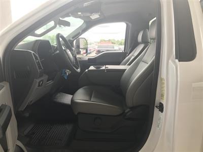 2020 Ford F-550 Regular Cab DRW 4x4, Knapheide PGND Gooseneck Platform Body #T6281 - photo 14
