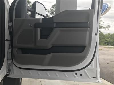 2020 Ford F-550 Regular Cab DRW 4x4, Knapheide PGND Gooseneck Platform Body #T6281 - photo 18