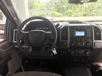 2020 Ford F-550 Regular Cab DRW 4x4, Knapheide PGND Gooseneck Platform Body #T6281 - photo 21