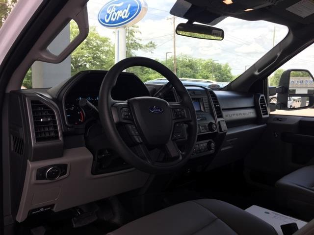 2020 Ford F-450 Super Cab DRW 4x4, Cab Chassis #T6288 - photo 18