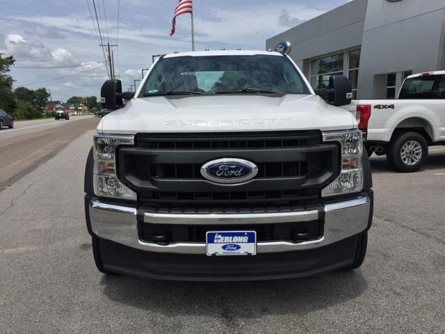 2020 Ford F-450 Super Cab DRW 4x4, Cab Chassis #T6288 - photo 3