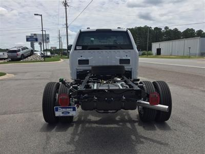 2020 Ford F-450 Super Cab DRW 4x4, Cab Chassis #T6288 - photo 6