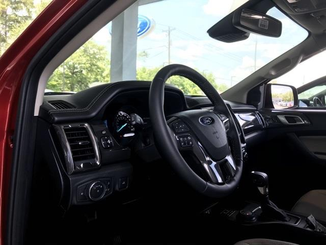 2020 Ford Ranger SuperCrew Cab 4x4, Pickup #T6296 - photo 11