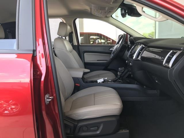 2020 Ford Ranger SuperCrew Cab 4x4, Pickup #T6296 - photo 23