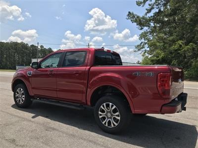 2020 Ford Ranger SuperCrew Cab 4x4, Pickup #T6296 - photo 5