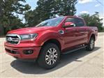 2020 Ford Ranger SuperCrew Cab 4x4, Pickup #T6296 - photo 3