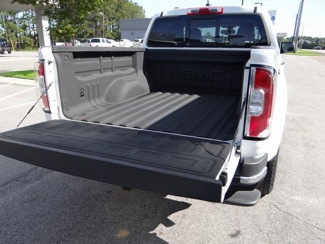 2017 GMC Canyon Crew Cab 4x4, Pickup #T62992 - photo 14