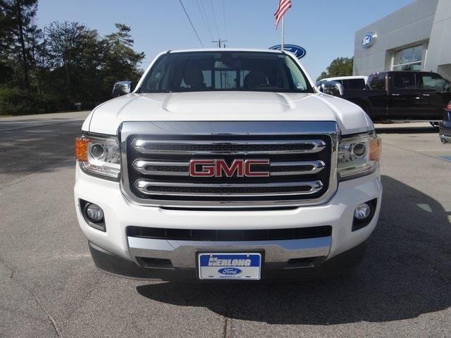 2017 GMC Canyon Crew Cab 4x4, Pickup #T62992 - photo 3