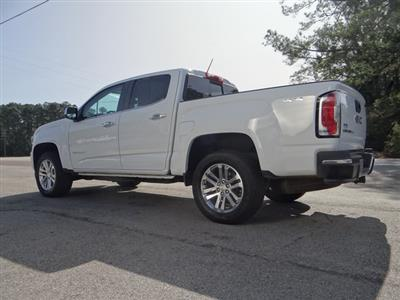 2017 GMC Canyon Crew Cab 4x4, Pickup #T62992 - photo 12