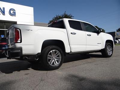 2017 GMC Canyon Crew Cab 4x4, Pickup #T62992 - photo 2
