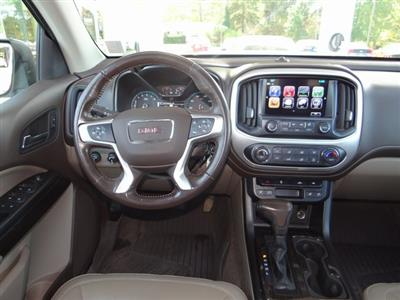 2017 GMC Canyon Crew Cab 4x4, Pickup #T62992 - photo 7