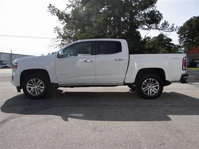 2017 GMC Canyon Crew Cab 4x4, Pickup #T62992 - photo 10