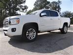2017 GMC Canyon Crew Cab 4x4, Pickup #T62992 - photo 4